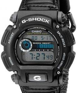 Casio G-Shock illuminateur Digital 200M DW-9052V - 1D montre homme