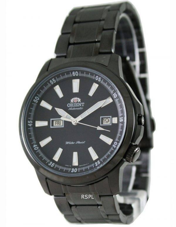 Orienter la EM7K001B automatique Mens Watch
