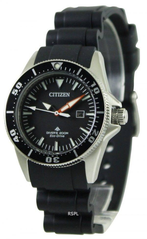 Citizen Eco-Drive Promaster Divers EP6040-02E Womens Watch