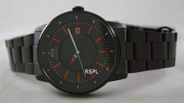 Orient Disk Collection FER02006A ER02006A Mens Watch