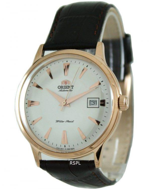 Orient Mens Classic Automatic ER24002W Watch