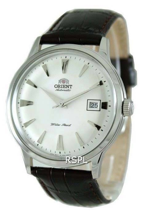 Orient Mens Classic Automatic ER24005W Watch