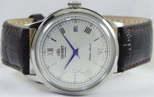Orient Bambino Version 2 Automatic FER2400EW0 ER2400EW Mens Watch