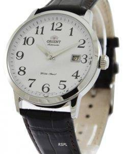 Montre Orient Automatic Symphony Collection ER27008W Hommes