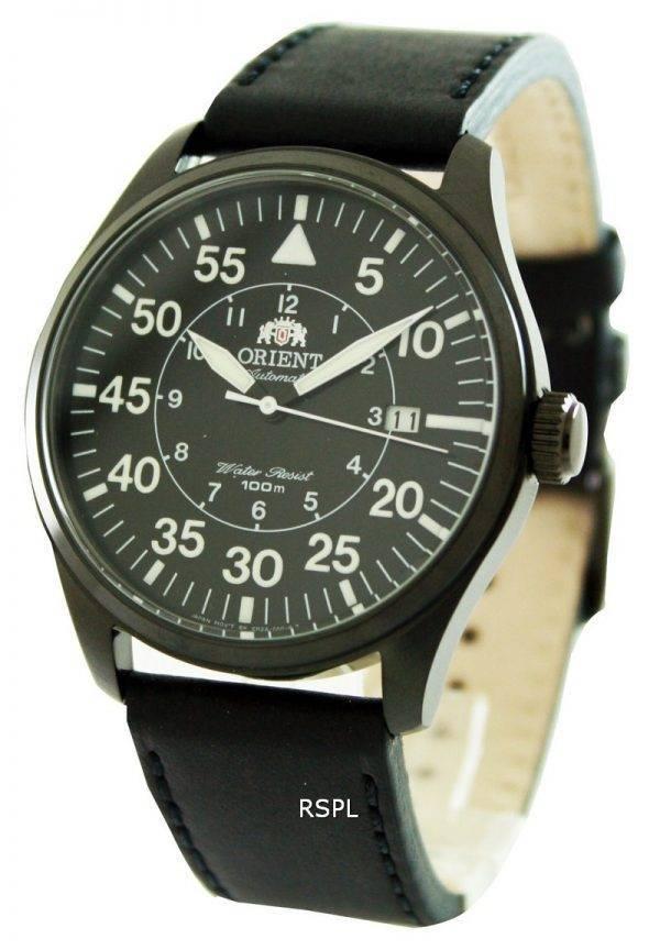 Orient Automatic Flight Collection FER2A001B ER2A001B Mens Watch