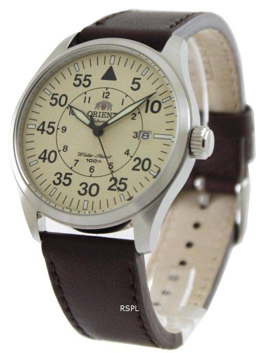 Orient Automatic Flight Collection ER2A005Y Mens Watch