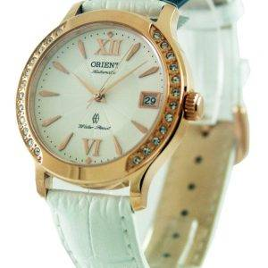 Orient Automatic Fashionable Sapphire Crystal ER2E002W Womens Watch