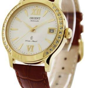 Orient Watch automatique cristaux Swarovski ER2E003W féminin