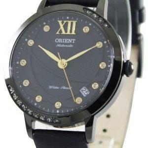 Orienter la mode automatique cristaux ER2H001B Women Watch