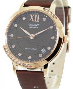 Orienter la mode automatique cristaux ER2H002T Women Watch