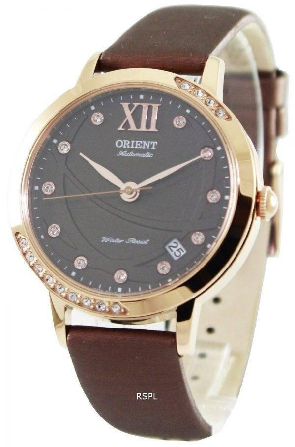 Orienter la mode automatique cristaux ER2H002T Women Watch
