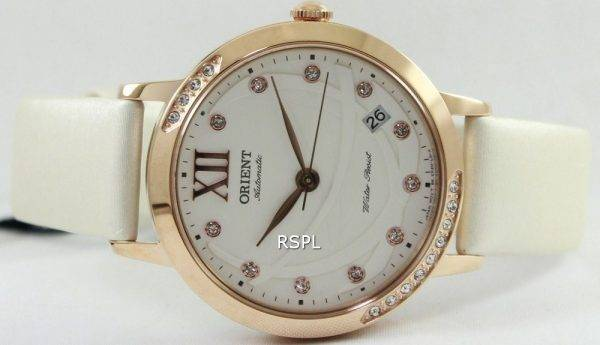 Orient Fashionable Automatic Crystals ER2H003W Womens Watch