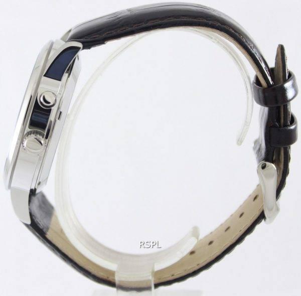 Montre Orient Automatic pluriannuel Calendrier EU0A005W Hommes
