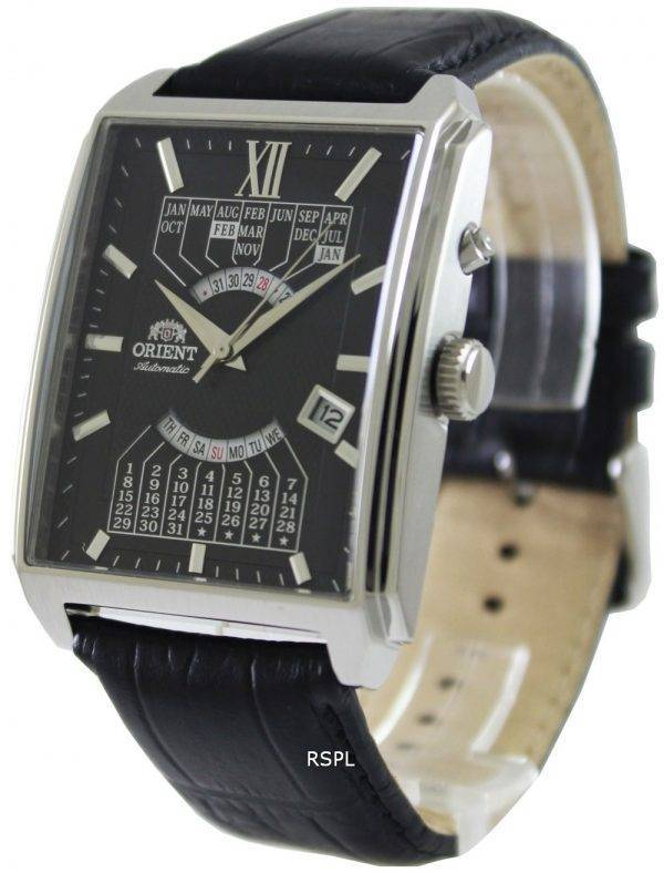 Orient Automatic Multi Year Calendar EUAG003B Mens Watch