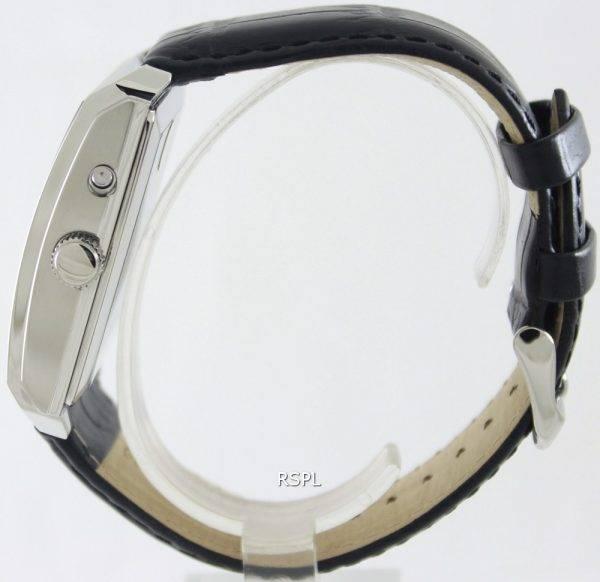 Montre Orient Automatic pluriannuel Calendrier EUAG005W Hommes