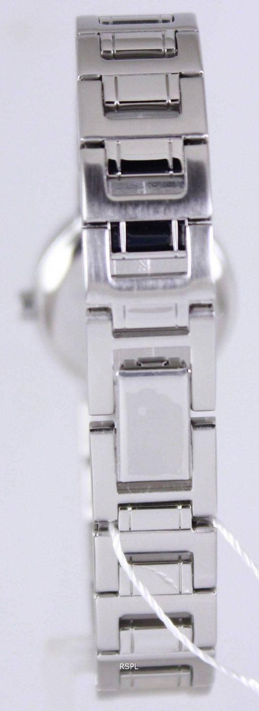 Citizen Analogue Quartz White Dial EX0330-56A Womens Watch