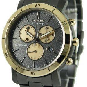 Montre Citizen Eco-Drive Chronograph FB1348-50F féminin