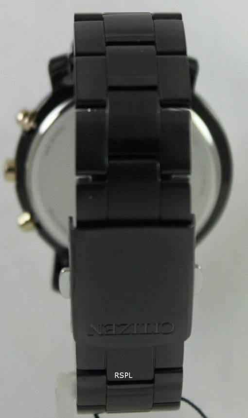 Montre Citizen Eco-Drive Chronograph FB1348-50F féminin