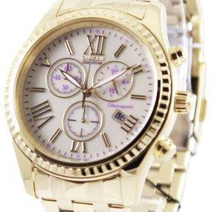Montre chronographe Citizen Eco-Drive AML FB1362 - 59p féminin