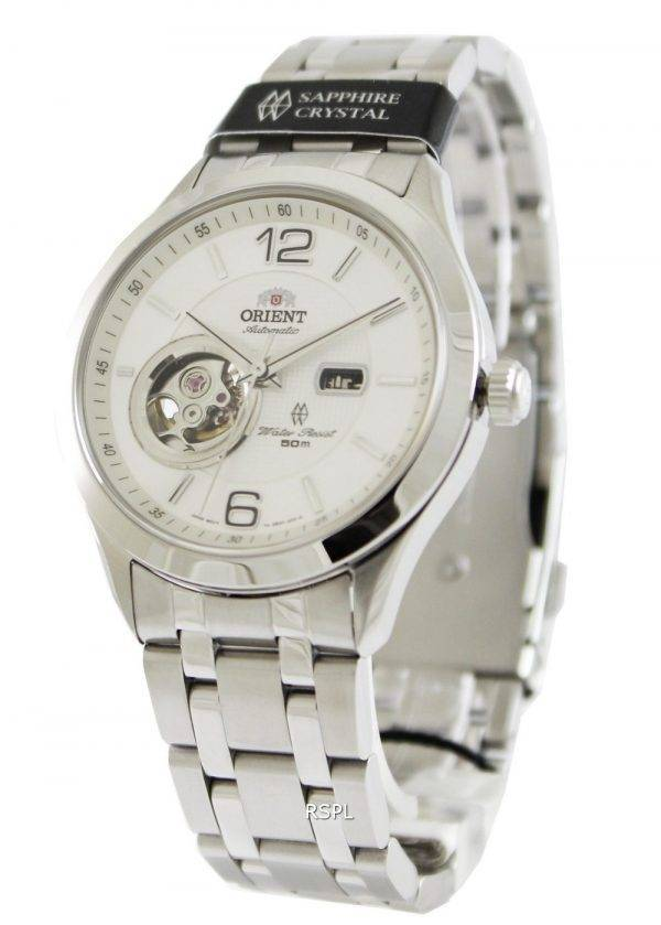 Montre Orient Automatic Golden Eye Collection FDB05001W Hommes