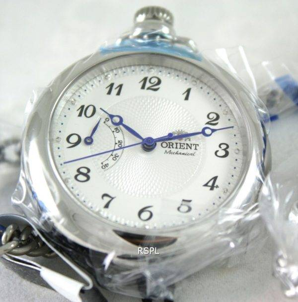 Orient Automatic Hand Winding Pocket FDD00001W0 Watch