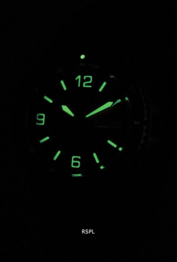 Orient Mako Automatic Divers 200M FEM65004M EM65004M Men's Watch