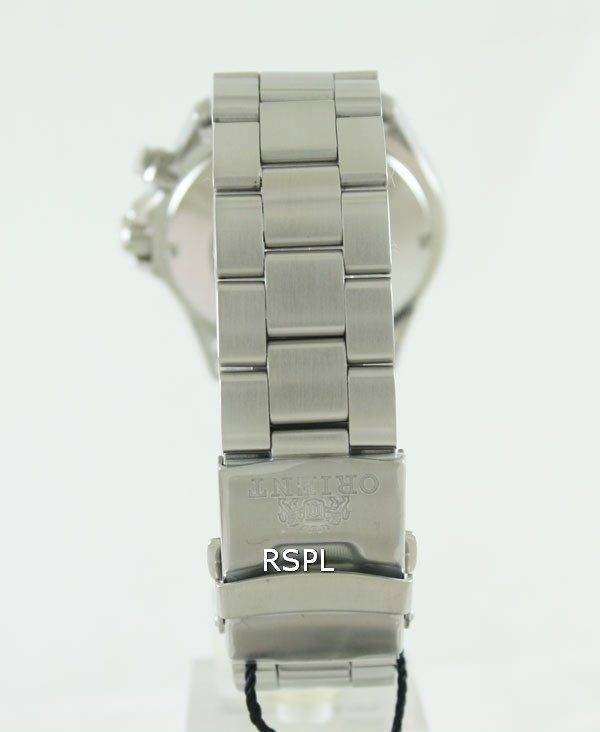 Orient Mako Automatic FEM65006D EM65006D Mens Watch