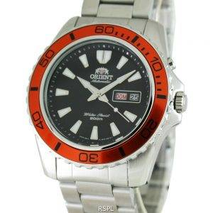 Orient Diver automatique de Mako EM75004B Mens Watch