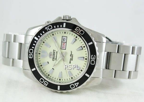 Orienter la FEM75005R automatique Mens Watch