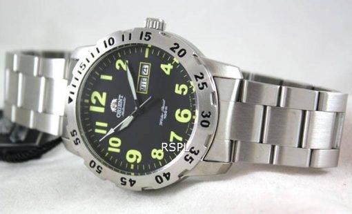 Orienter la FEM7A005B9 automatique Sport Mens Watch