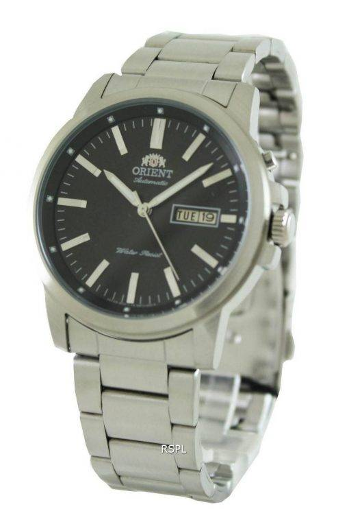 Orient Automatic FEM7J003B9 EM7J003B9 Mens Watch