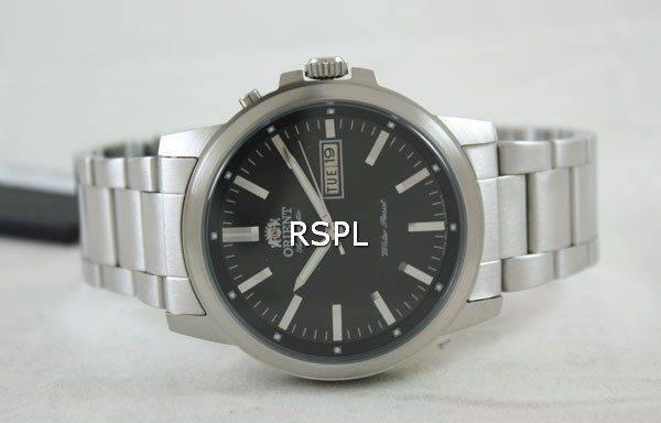 Orient Automatic FEM7J003B9 EM7J003B9 Mens Watch
