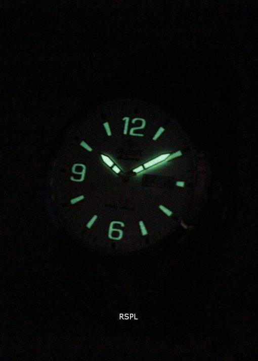 Orient Three Star Classic Automatic FEM7P007W Mens Watch