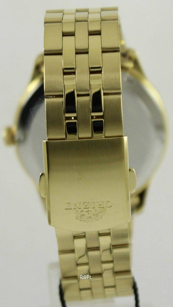 Orient Automatic Three Star FEM7P00AC Mens Watch
