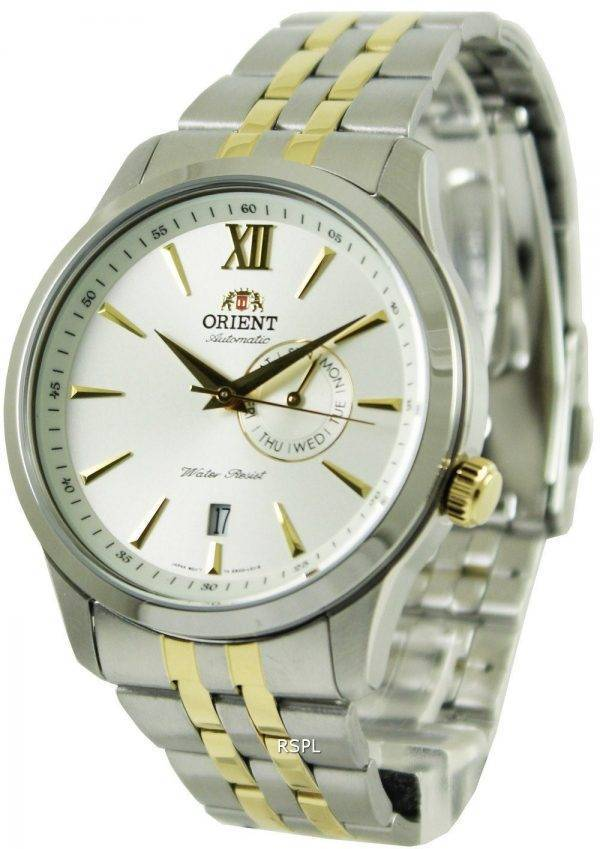 Orient Automatic FES00001W Mens Watch