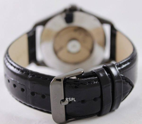 Orient Multi-Eyes Automatic FET0R001B Mens Watch