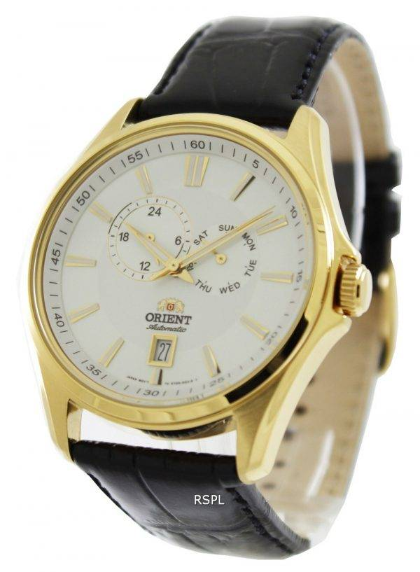 Orient Multi-Eyes Automatic FET0R004W Mens Watch