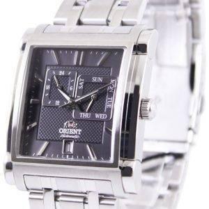 Orient automatique Galant Collection FETAC002B montre homme