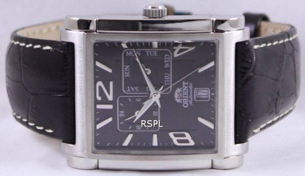 Orient automatique Galant Collection FETAC004B montre homme