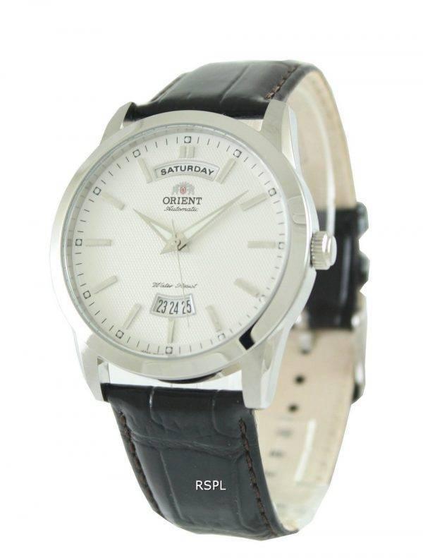 Orient Automatic FEV0S005W EV0S005W Mens Watch