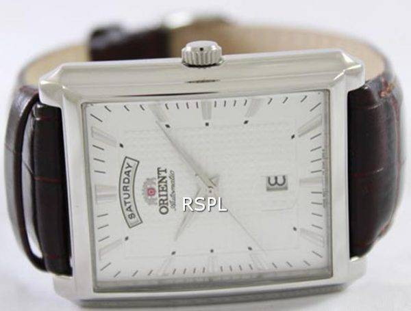 Orient Automatic FEVAF005W Mens Watch
