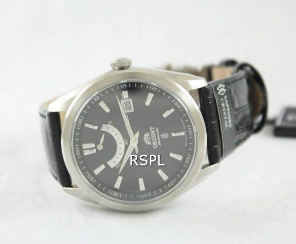 Orient Automatic Power Reserve FFD0F002B Mens Watch