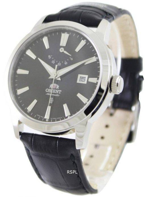 Orient Curator collection Automatic Power Reserve FFD0J003B Mens Watch