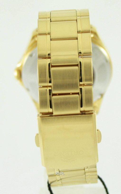 Orient Classic Automatic FN02003W Mens Watch