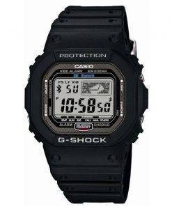 Montre Casio G-Shock Bluetooth V4.0 GB-5600B-1JF masculine