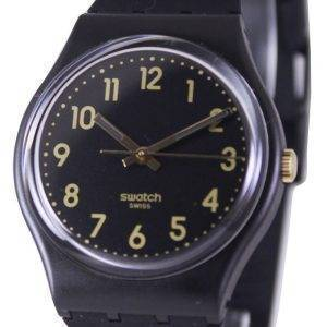 Swatch Originals or Tac Quartz Suisse GB274 unisexe