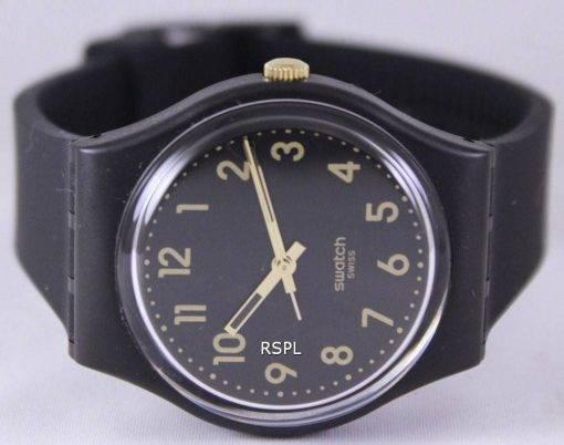 Swatch Originals or Tac Quartz Suisse GB274 unisexe