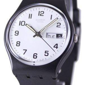 Swatch Originals Once Again Quartz Suisse GB743 unisexe