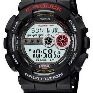 Casio G-Shock GD-100-1ADR GD-100-1AD GD-100-1 a montre homme