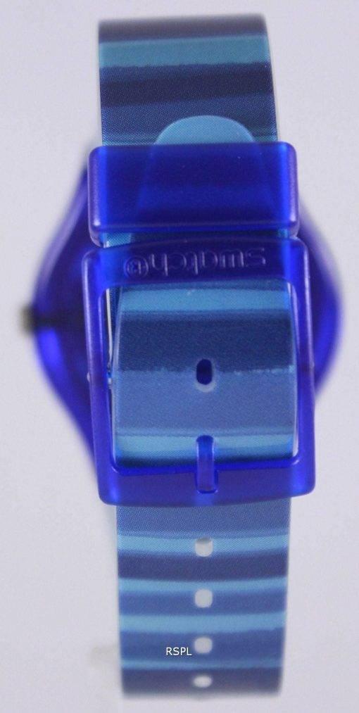 Swatch Originals Linajola Quartz Suisse GN237 unisexe